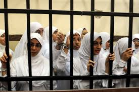 Girls in Jail